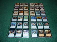 MtG Magic the Gathering ONSLAUGHT almost COMPLETE SET Bulk Lot 850+ cards