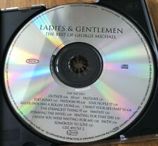 Ladies and Gentlemen: The Best of George Michael -  CD 2 (1998)