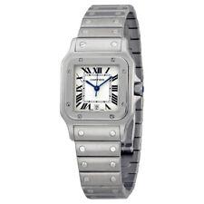 Cartier Santos Mens Watch W20060D6