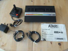 Atari 2600 Junior PAL Console