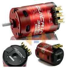 Hobbywing Quicrun 3650 3300kv 10.5T Sensored Brushless Motor 1/10 RC Car Drift