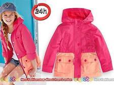 104 Größe Mädchen-Jacken aus 100% Baumwolle