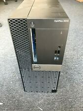DELL OptiPlex 3040 MT Chassis Door Case Housing CASE bezel panel cover