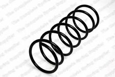 Kilen Suspension Coil Spring Front Axle 13300 Replaces 1527554