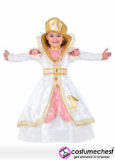 7 years Cinderella Childs Ballgown Costume Dress by Veneziano Carnivale