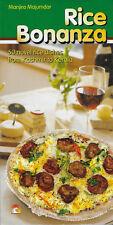 Rice Bonanza 50 Novel Rice Dishes From Kashmir to Kerala