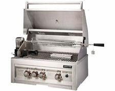 """28"""" Propane Infrared 3 Burner Gas Grill with Lights"""