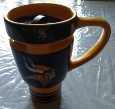 Large NFL Minnesota Vikings Coffee Mug