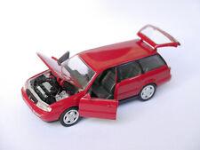 Volkswagen VW Passat 3A VARIANT in purpur rot purple red metallic, Schabak 1:43!