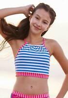 Girls Matilda Jane Brilliant Daydream Surfboard Swim Top Size 10 NWT