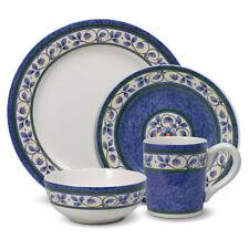 Floral Stoneware Dinner Service Sets | eBay