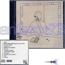 """MINA """"DEL MIO MEGLIO 4"""" CD RARA 1a STAMPA - SIGILLATO"""