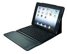 TRUST ORIGINAL 17840 TECLADO BLUETOOTH + SOPORTE Y FUNDA  Para  iPad