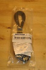 """Maxrad Z1852 Brass 3/4"""" Hold Mount w R65BU Cable"""