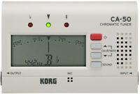 KORG CA-50 Chromatisches Stimmgerät (Orchester)