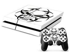 Sony PS4 PLAYSTATION 4 Skin Design Sticker Screen Protector - Console-Experts