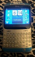 HTC ChaCha - Silver (AT&T) Smartphone