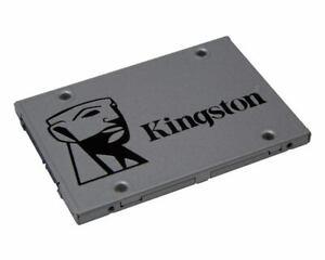 "Disco Duro SSD Kingston 120 GB / 240 GB / 480 GB  HDD SATA III  2,5"""