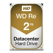 10% di sconto 2 TB nuovo WESTERN DIGITAL WD 2000 FYYZ RE Enterprise 3.5 POLLICI HARD DISK HDD