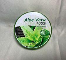 NEUES ORIGINAL ALOE VERA SOOTHING GEL - PEARL BURI - 100 % GEL - Tiegel 300 ml