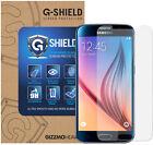 Vitre de Protection Film Protecteur d'écran en Verre Trempé - Samsung Galaxy S6