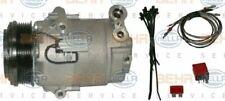 HELLA Klimakompressor 8FK 351 135-831 für OPEL