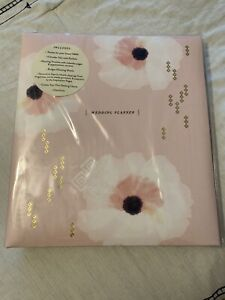 Wedding Planner / Organizer Notebook by C.R. Gibson