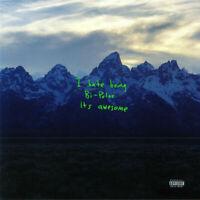 Kanye West - Ye - Vinyl LP *NEW & SEALED*
