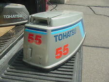 Tohatsu / Nissan 55 hp Hood / Outboard Engine Cover NOS                   H17