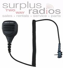 Remote Speaker Mic for Vertex VX-261 VX-264 VX-231 VX-351 VX-354 VX-417 EVX-261