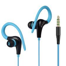 Ear Hook AUX 3.5mm Sport Headset Light Weight Bass Running Headphone