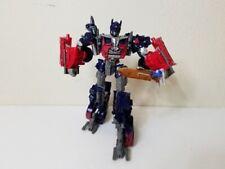 Hasbro Transformer Optimas Prime Tomy 6 Inch Figure With Sword
