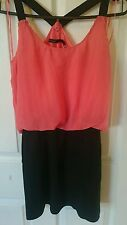 BNWT Women's / Youth Pencil Wiggle Bodycon dress Size 8 by Crafted (Republic)