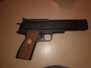 Beeman P1 pellet pistol .177