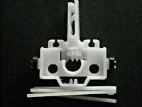 Vertical Blind Parts - Carrier with Stem (Qty 5) Video on Stem Replacement Only