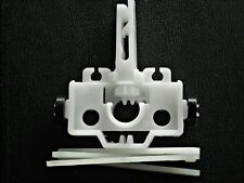 Vertical Blind Parts - Carrier with Stem (Qty 10) Video on Stem Replacement