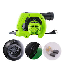 【USA】Electric Super Handheld Leaf Blower Vacuum Shredder Outdoor Power Equipment