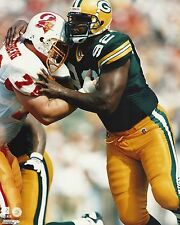 Reggie White - Green Bay Packers - picture 8x10 photo #6