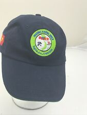 Pacific Angel 2012 Nghe An Vietnam USA Embroidered Black One-size Strap Hat Cap