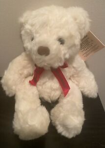 """VintageRuss Bears From the Past Vauxhall Plush 10"""" Stuffed Animal Toy"""