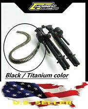 CJ Weapons Detail up Black Metal Link Metallic bullet Belt MG 1/100 Gundam ❶USA❶