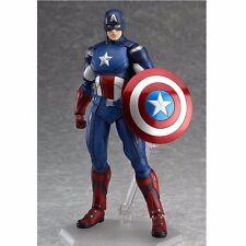 Action figure Capitan America, The Avengers - Statuetta giocattolo da collezione