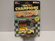 Racing Champions James Hylton Dodge Datyona NASCAR Stock Car 1:64 090219AMCAR
