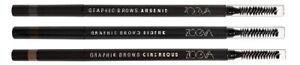 Zoeva Graphic Brows Eyebrow Pencil 0.09g - New & Boxed