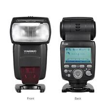 Yongnuo YN686-EX-RT Flash da Slitta con Batteria al Litio per Canon Eos