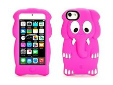 NEW Griffin Elephant KaZoo Kids Case for iPod touch 5th generation PINK