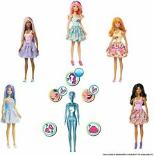 Barbie Color Reveal Doll With 7 Surprises (Styles May Vary) GTP42 NEW