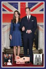 Royal Wedding - Will & Kate Maxi Poster 61x91.5cm PP32521