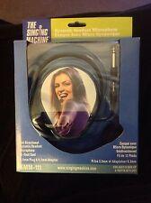 Singing Machine Dynamic Headset Microphone SMM-111