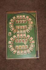 Vintage Lidstrom'S Poker Ball Pin Game